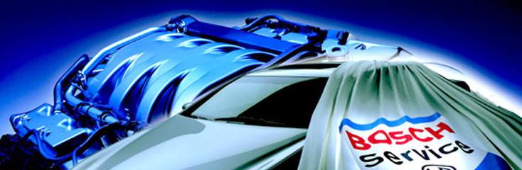 Оргинални авточасти Bosch